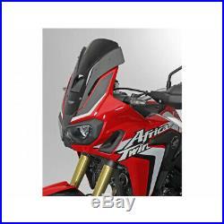 540034 Bulle MRA Sport noir Honda Africa Twin
