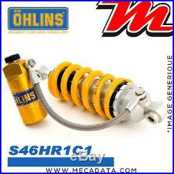 Amortisseur Ohlins HONDA XRV 750 AFRICA TWIN (1991) HO 7748 MK7 (S46HR1C1)