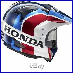 Arai Tour X4 Honda Africa Twin 2018 Casque De Moto