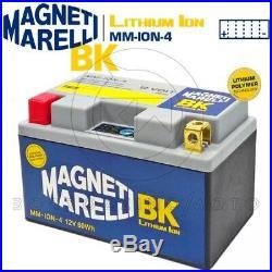 Batterie Au Lithium Magneti Marelli Ytz14s Honda Crf L Africa Twin 1000 16-17