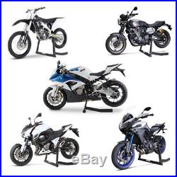 Béquille D'Atelier Moto Centrale Honda Africa Twin XRV 650 Center Leve Stand