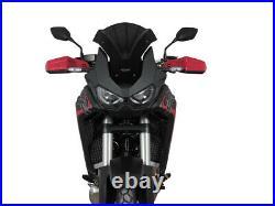 Bulle MRA Sport SPM noir Honda CRF1100L Africa Twin NEUF