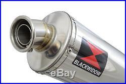 CRF1000 Africa Twin de cat Echappement System + silencieux inox 400SR