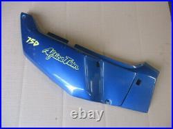 Cache latéral droit pour Honda 750 Africa twin XRV RD04