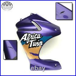 Capot Gauche Honda XRV750 Africa Twin RD07