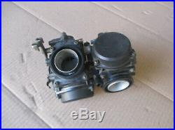 Carburateur pour Honda 750 Africa twin XRV RD07 sans capteur de papillon