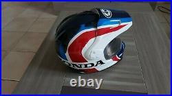 Casque Hors Route Adventure Arai Tour-X 4 Honda Africa Twin Taille M