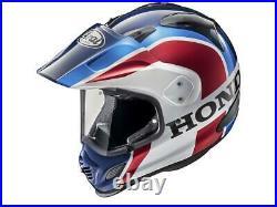 Casque moto ARAI Tour-X4 Honda Africa Twin NEW 2021