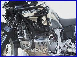 Enduro Barre De Protection Noir Protection Garde Honda Xrv 750 Africa Twin 96-03