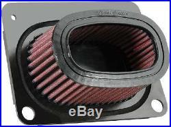 Filtre A Air KN de Remplacement HA-0008 Honda XRV 750 Africa Twin (RD07) 93-03 6