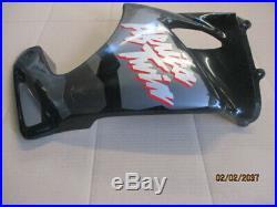 Flanc de carénage droit pour Honda 750 Africa twin XRV RD07