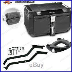 Frame + Top Case Kappa Kappa Venture Kve58b Honda Crf1000l Africa Twin (16)