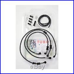 Fren tuyau set tubes honda africa twin 650 1989 postérieurs l=680 mm. 3 152070H