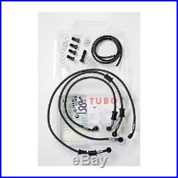 Fren tuyau set tubes honda xrv 750 africa twin 1990/1992 4 152083/90-4