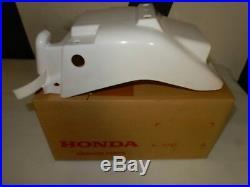 Garde-Boue Arrière Pare-choc arrière Honda XRV750 AFRICA TWIN RD07 bj. 93-95 NEUF