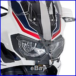 Garde Phare Puig Honda Crf 1000l Africa Twin 16' 17' Transparent