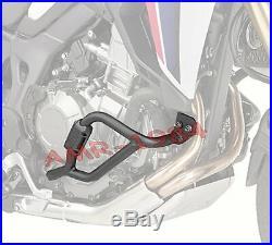 Givi Tn1144 Paramoteur Noir Honda Crf1000l Africa Twin 2016-2018 Protection Mot