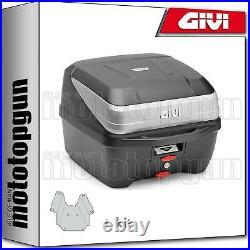 Givi Top Case B32nmal + Porte-paquet Honda Crf1000l Africa Twin 2018 18