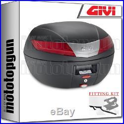 Givi Valise Top Case Monokey V40n For Honda Africa Twin 750 1997 97 1998 98