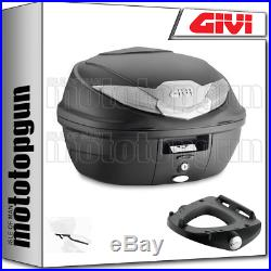 Givi Valise Top Case Monolock B360nt For Honda Crf 1000 L Africa Twin 2016 16