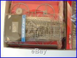 HONDA CRF1000L Africa Twin TAMIYA échelle 1/6 réf. 16042 + kit chaîne réf. 12674