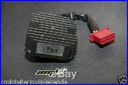 HONDA XRV 750 Africa-Twin Régulateur TOURMAX RGU-125 7695125