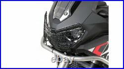 Hepco & Becker Grille de Protection la Lampe Honda Crf 1100 L Africa Twin 2019