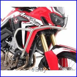 Hepco & Becker steel crash bars Honda CRF1000L Africa Twin 2016