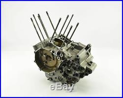 Honda Africa Twin XRV 750 RD04 Bloc moteur du carter moteur 56618253