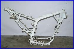 Honda Africa Twin XRV 750 RD04 Cadre sans papiers 56618402