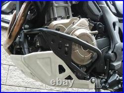 Honda Crf 1000 L Africa Twin DCT Pare-Chocs Noir 2016 2019 Protection Moteur