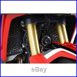 Honda Crf1000 F Africa Twin-protections Radiateurs R&g-442567