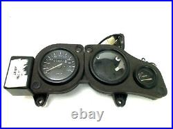 Honda XRV 750 AFRICA TWIN 1996-2003 tableau de bord MS-98686