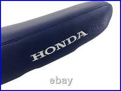 Honda XRV 750 Africa Twin 1993-2002 Top Sellerie France Housse de Selle HSD6561