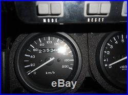 Honda XRV 750 Africa Twin RD07-A 1998 CDI, boîtier noir Ignition little km