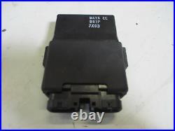 Honda XRV 750 Rd 07 Africa Twin Blackbox Maya 981P 7X03 CDI Igniter