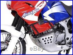 Honda XRV750 Africa Twin Année de construction 02 Moto Barre de protection