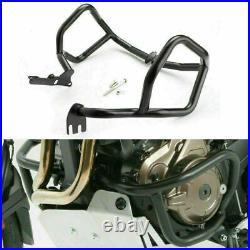 Inférieur Crashbar Barres de protection pour Honda CRF1000L Africa Twin 16-19 A