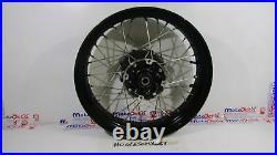 Jante Arrière Rear Wheel Rim Honda Crf 1000 L Africa Twin 16 17