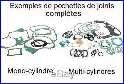 Kit Joints Complet Pour Honda Xrv650 Africa Twin Et Ntv650 Revere 1988-90