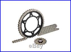 Kit Chaine à Joint Torique 525 X1R X-ring 1645 Honda XRV750 Africa Twin 93-02