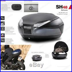 Kit Shad Valise Sh48 + Valises 3p Sh23 Honda Africa Twin Crf1000l'16-17