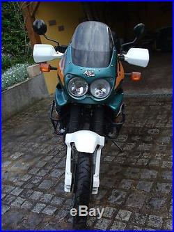 Moto Honda Africa Twin 750cc Rd 07
