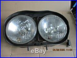Optique 750 Africa Twins 1993/2003 Rd07 / Rd07a
