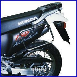 PL148 GIVI Portavalgie Latéral Pour Honda Africa Twin 750 2001 2002