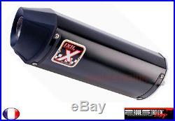Pot D'echappement Silencieux IXIL Honda Crf 1000 L Africa Twin 2016 Oh6074vxs