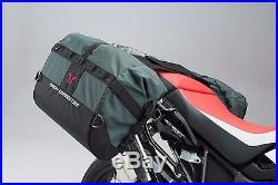 Pack 2 Sacoches cavalieres Sw-Motech DAKAR Honda CRF 1000 L Africa Twin (15-)