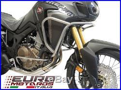 Pare Carter RD Moto Honda CRF 1000 L Africa Twin 2015-2016 Partie Haute CF54KD