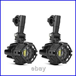 Phare Additionnel LED Set pour Honda Africa Twin CRF 1000 L S22X