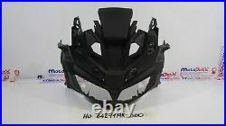 Plastique Masque Feux Phare Panneau Honda Crf 1000 L Africa Twin 16 17